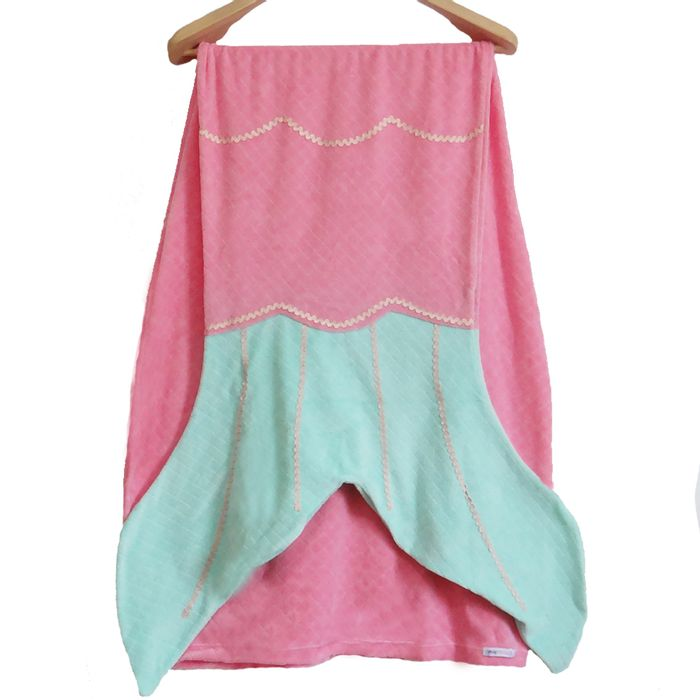 Cobertor-Plush-Rosa