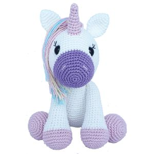 Unicornio-de-Croche